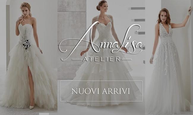 Nuovi arrivi abiti da sposa Nicole spose e Rosa Clará da Annalisa Atelier bc8bf337e2d